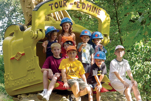 Pittsburgh Science Field Trips For Elementary Students